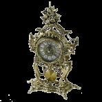Часы каминные Пендулино, золото.