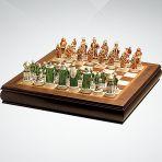 Шахматный ларец Битва под Казанью, Giglio.