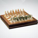 Шахматы подарочные Битва при Лепанто, Giglio.