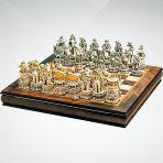 Шахматы подарочные Китай , Giglio.