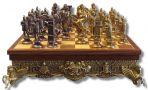 Шахматы Цезарь, Italfama.